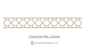 fretwork - Oxmoor